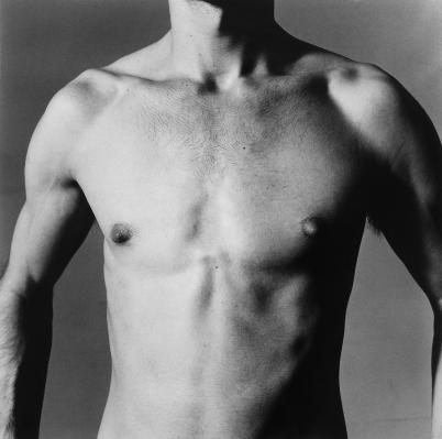 Keith, Torso 1981